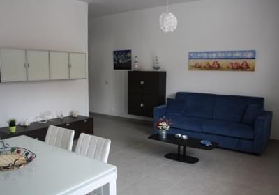 Casa Vacanze Appartamento Casa Eucalipto